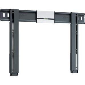 Vogels®  TV-Wandhalterung  starr »THIN 405«, schwarz
