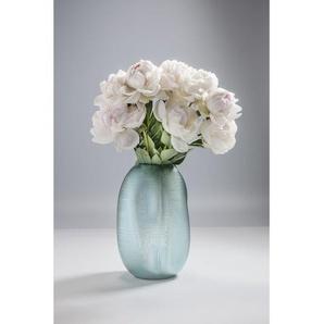 Vase High Society hellblau 30cm