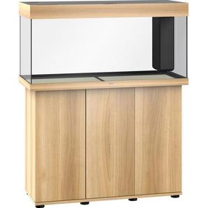 Juwel Aquarium-Kombination Rio LED SBX helles Holz 180 l
