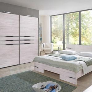 Wimex Schlafzimmer-Set Anna (Set 4-tlg)