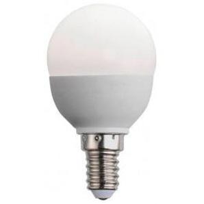 LED-Leuchtmittel RGBW E14 3,5 Watt
