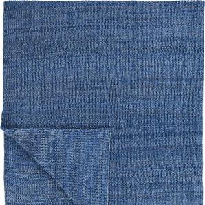 Marc O'polo Home Plaid »Kuara«, 130x170 cm, blau
