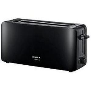 BOSCH ComfortLine TAT6A003 Toaster schwarz