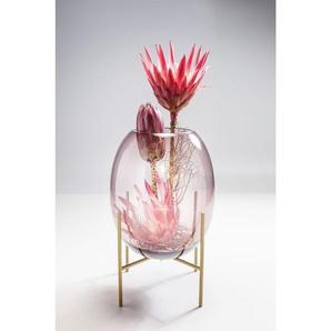 Vase Stilt Lila 37cm