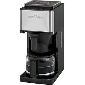 ProfiCook PC-KA 1138 Kaffeemaschine schwarz