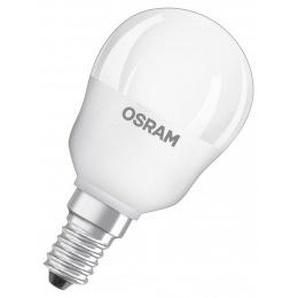 LED-Leuchtmittel Farbwechsel Tropfenlampe E14