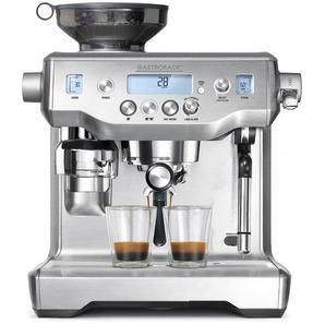 Kaffee- / Espressomaschine Pro