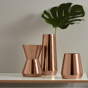 Beaumont Vase (18 cm), Kupfer