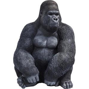 Deko Figur Gorilla XL