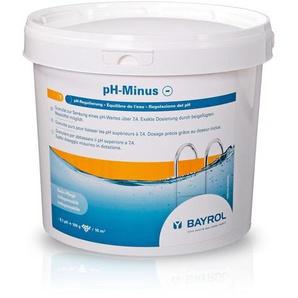 6 Kg Bayrol - pH-Minus Granulat 39688624