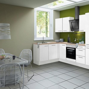 OPTIFIT Küchenzeile ohne E-Geräte »Michel, Breite 315 x 175 cm«