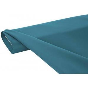 Verdunklungsstoff Blackout uni, jeansblau, ca. 140 cm breit