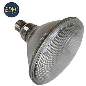 Leuchtmittel PAR-38-80W E27klar (Außen) EDM