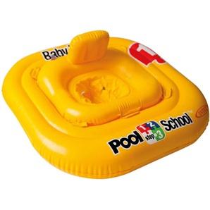 Intex Baby-Schwimmsitz, »Deluxe Baby Float Pool School™ Step 1«