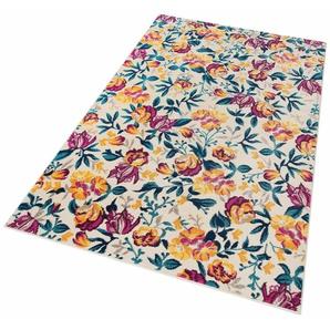 Teppich »Aras«, Home affaire, rechteckig, Höhe 12 mm