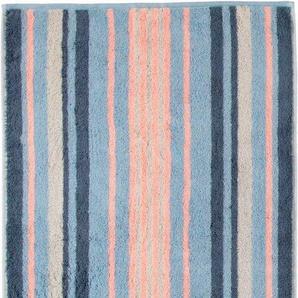 Handtücher »Level«, Cawö, mit Kordelaufhänger
