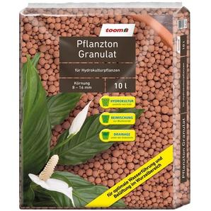Pflanzton-Granulat 10 l