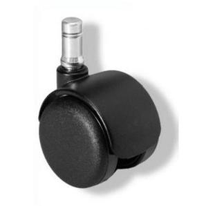 5x Rolo FIX 11mm/50mm - Stuhlrollen