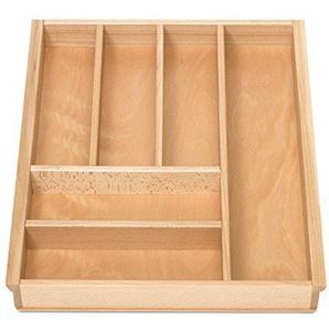 Orga Box BUCHE Besteckeinsatz Für 50er Schublade Z.B. Nobilia Ab 2013 (473  X 397