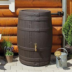 Pötschke Ambiente Barrica Regenfass 420 Liter