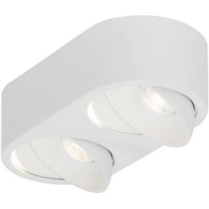 LED-Wandleuchte Leca