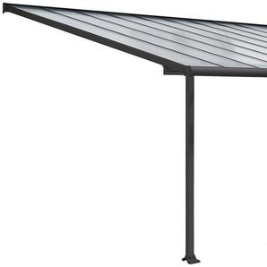 PALRAM Terrassendach »Olympia 3x7.3«, BxT: 739x295 cm