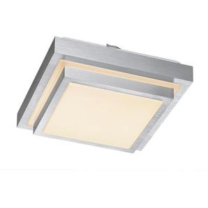 casaNOVA LED Deckenlampe DOUBLE II 30x30