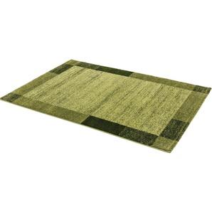 Teppich »Samoa Bordüre 2«, grün, eckig, 120x180cm, pflegeleicht, , , ASTRA