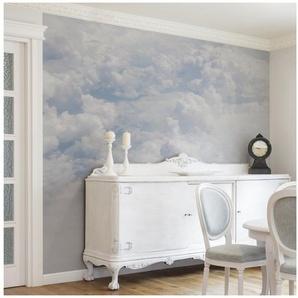 Bilderwelten Vliestapete Quadrat »On Cloud Nine«