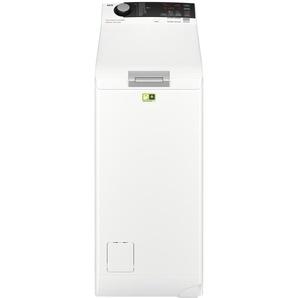 AEG Toplader  L7TE74275 ¦ weiß ¦ Metall-lackiert, Kunststoff ¦ Maße (cm): B: 40 H: 89 T: 60 Elektrogeräte  Waschmaschinen » Höffner