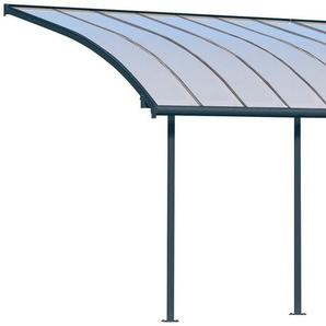 PALRAM Terrassendach »Joya 3x8.5«, BxT: 860x295 cm, in 2 Farben
