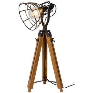 107 cm Tripod-Stehlampe Joshua