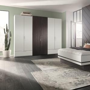 Komplett-Schlafzimmer, 4-teilig  Concept me ¦ weiß Komplett-Schlafzimmer » Höffner