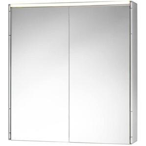 Zurbrüggen Spiegelschrank ALUECO