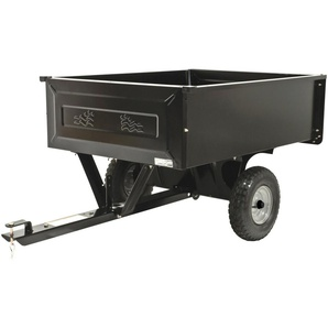 MTD Anhänger , LxH: 152x72 cm