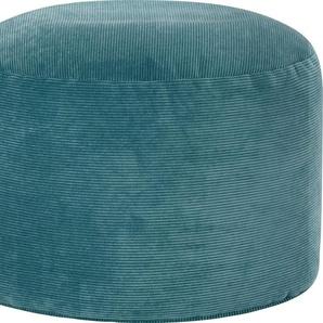 Sitting Point Sitzsack »DotCom Cordone« (1 St), Kord