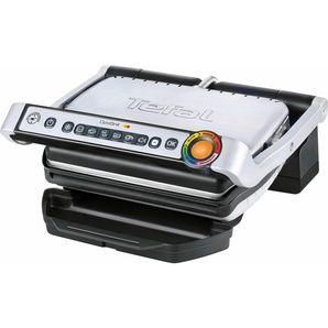 Tefal Tischgrill Optigrill GC702D, 2000 W
