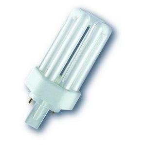 Radium Lampenwerk Leuchtstofflampe RX-T 18W/830/GX24D