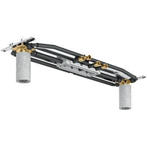 hansgrohe AXOR ShowerCollection Grundkörper für ShowerHeaven 1200/300 4jet - 10922180