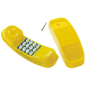 Kinder - Telefon gelb
