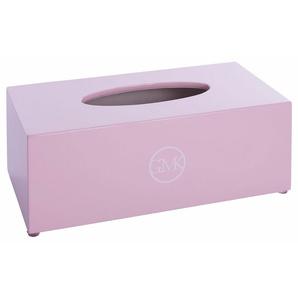 GMK Home & Living Lack-Kosmetiktuchbox »Leelo«
