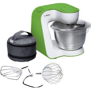 BOSCH Küchenmaschine, grün