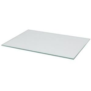 Ikea Billy Extra Regalboden aus Glas; (36x26cm)