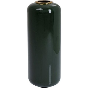 Vase Charme Grün
