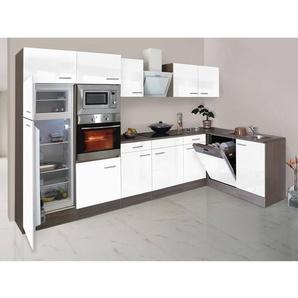 Winkelküchen - Gestalten Sie Ihre Küche neu | Moebel24