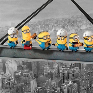 Home affaire Deco-Panel Minions