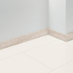PARADOR Set: Sockelleiste »SL 18 Eiche D049«, 5er-Set, Höhe 7 cm