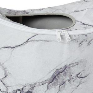 heine home Wäschesammler im Marmor-Design