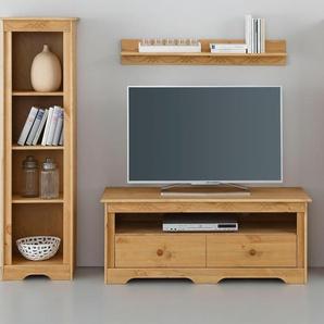 Home Affaire Wohnwand »Sofia«, beige, FSC®-zertifiziert