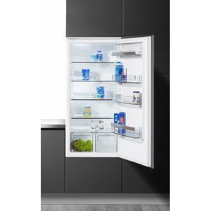 Einbaukühlschrank Santo SKB51221AS, weiß, Energieeffizienzklasse: A++, AEG